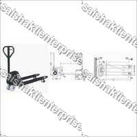 Hydraullic Operator Equipments
