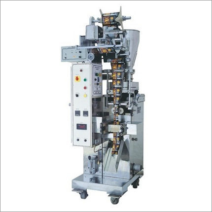 Spice / Masala Powder Packing machine