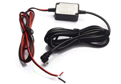 Tachograph navigation buck line monitoring line 12V switch 5V buck line with protection