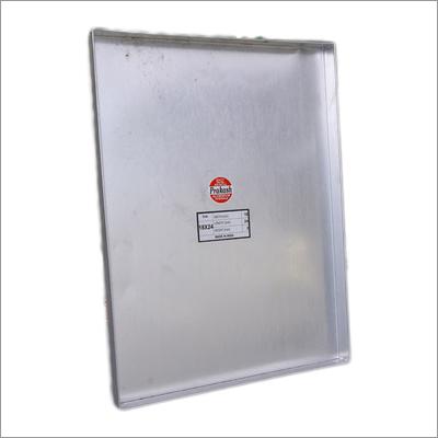 Aluminium Welded Tray