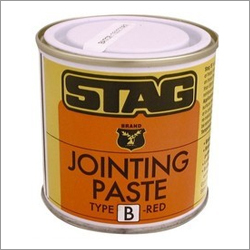 Stag Jointing Paste Type B Red