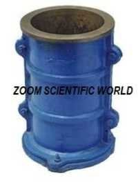 Cylindrical-mould