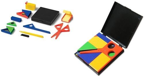 10 in 1 Puzzle Set