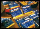 NRB BEARINGS FOR NEEDLE BEARINGS