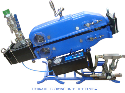 Gowin Fiber cable blowing machine