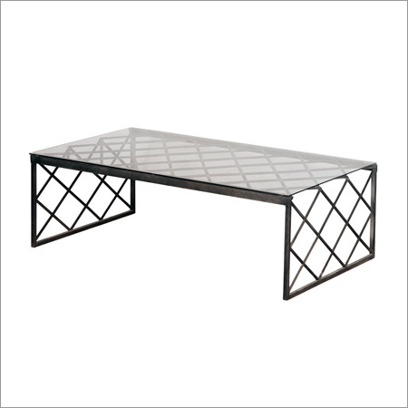 Rectangular Mini Console Table