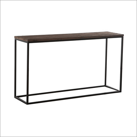 Flamant Bent Console Table