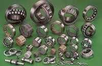 NRB BALL BEARING FOR CEMENT PLANTS