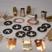 Brass Punching Parts