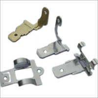 Bending Stamping Metal Parts