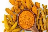 SALEM TURMERIC FINGER