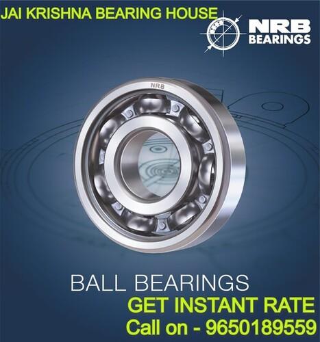 DEALERS OF INDUSTRIAL BEARING NRB