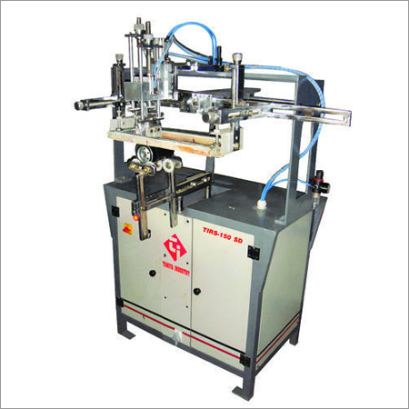 High Printing Machine