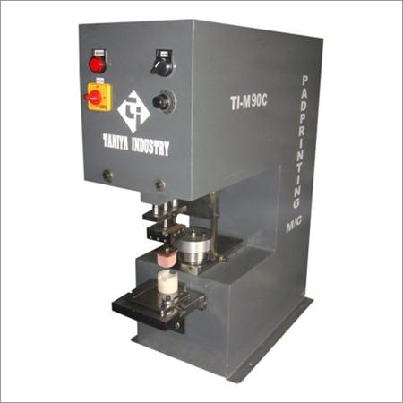 Mechanical Printing Machines