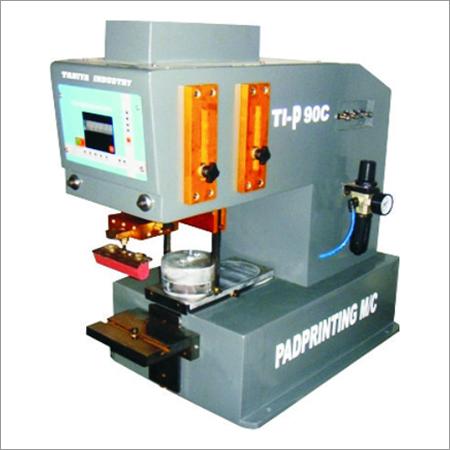 Pneumatic Printing Machine