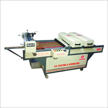 UV Curing Machine