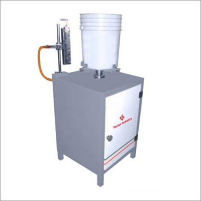 Industrial Treatment Machine