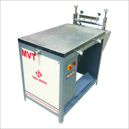 Manual Vacuum Tables