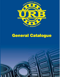 SPHERICAL BEARING URB