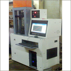 Rubber Components Characteristics Testing Machines