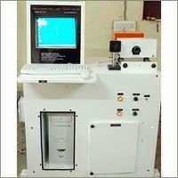 IBJ-OBJ Torque Testing Machine