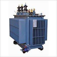 Corrugated Transformer