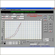 Software For Static Machines