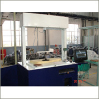 Hardness Tester Machine