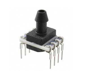 Pressure Sensor SSC SERIES