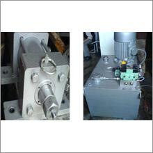Hydraulic & Pneumatic Actuators
