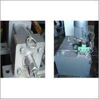 Hydraulic Actuators