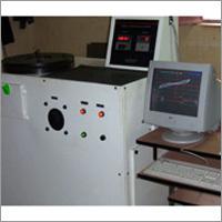 Clutch Disc torque tester