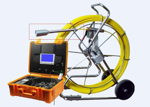 BOREHOLE INSPECTION CAMERA,UNDER WATER INSPECTION CAMERA IN DELHI INDIA - 9811251277