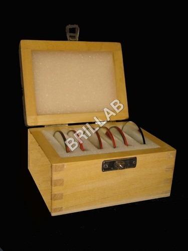 LENS / MIRROR BOX