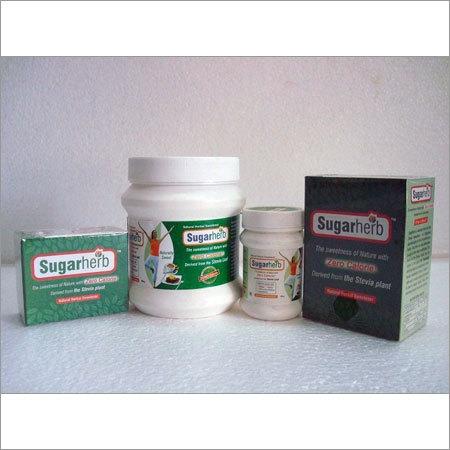 Herbal Sweetener
