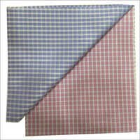 Check Shirting Fabrics