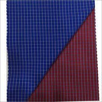 Colorful Check Shirting Fabrics