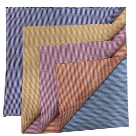 Greige Cotton Fabrics For Shirts