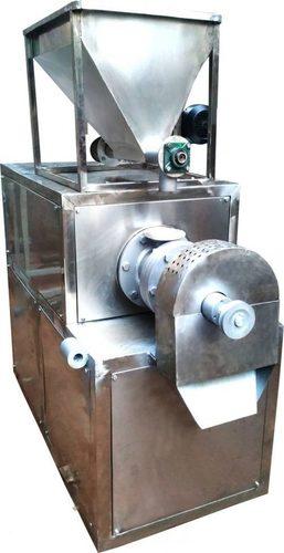 Cheese Balls Corn Puffs Snacks Extruder Machine