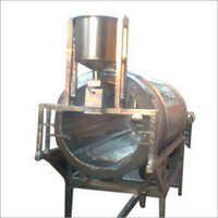 Corn Puffs Automatic Flavoring Machine