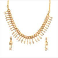 Artificial Gold Jewelry