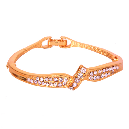 Artificial Gold Bracelet