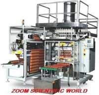 Multi-Packaging-Machine