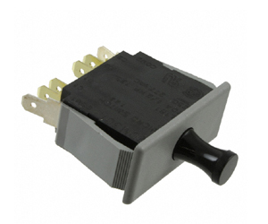 Micro Switch DM-DP SERIES