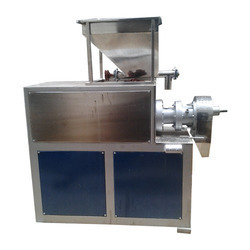 Rice Puff Fun Snacks Making Machine
