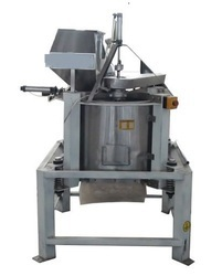 Online Frying Oil Hydro Extractor System