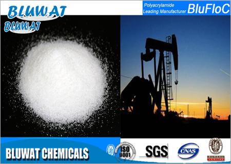 Cationic Polyacrylamide Powder