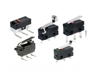 Micro Switch Z Series