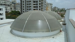 Industrial Dome