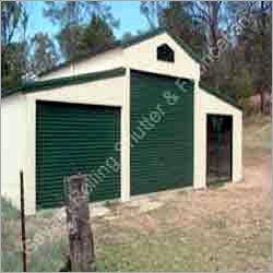 Garage Sheds